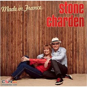 Made in france Stone & Charden