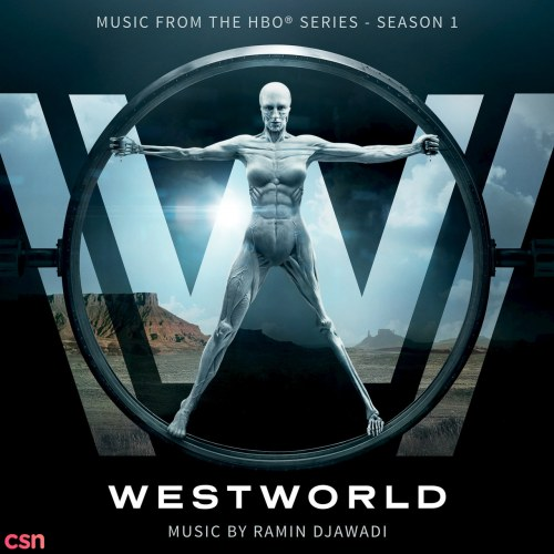 Westworld (Music From The HBO® Series - Season 1)