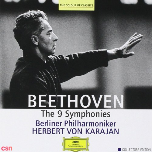 The 9 Symphonies (Collectors Edition) CD05