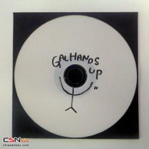 GAL HANDS UP - EP