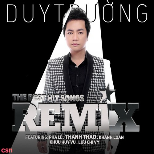 The Best Hit Songs Remix