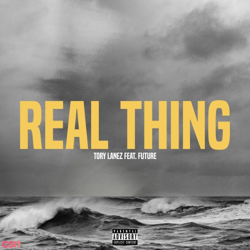 Real Thing (Single)