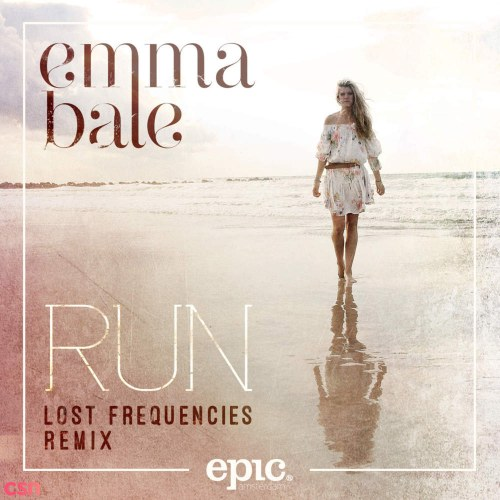 Run (Lost Frequencies Remix) (Single)