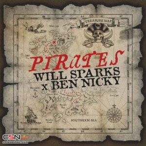 Pirates (Single)