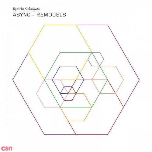 Async - Remodels (Japanese Edition)