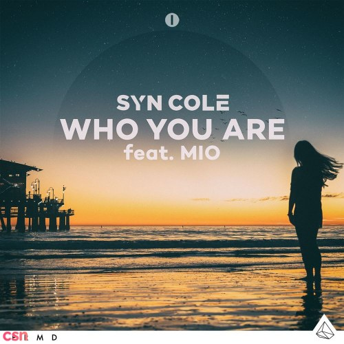 Who You Are (Single)
