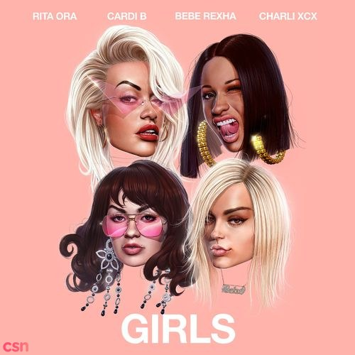 Girls (Single)
