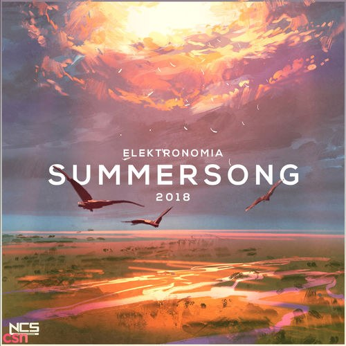 Summersong 2018 (Single)