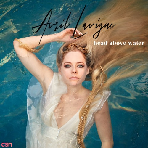 Head Above Water (Single)