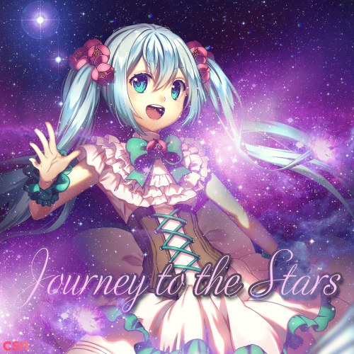 Journey to the Stars (p2)