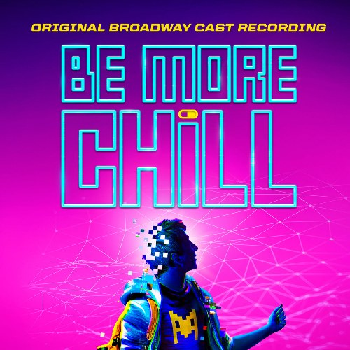 Gerard Canonico & Be More Chill Original Broadway Ensemble