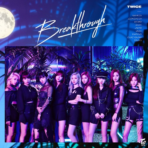 TT - Twice [Download FLAC,MP3]