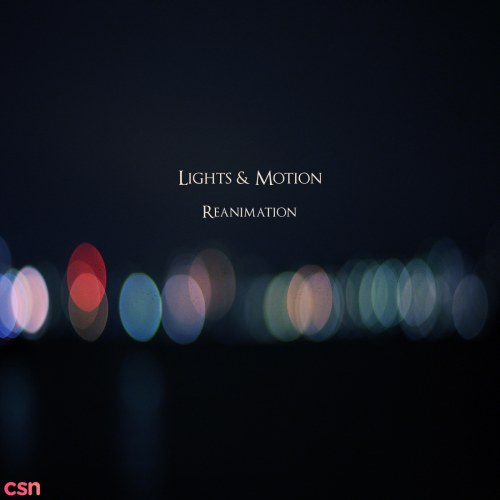 Lights & Motion