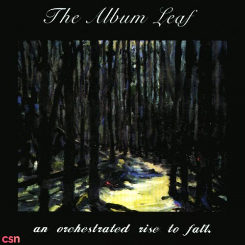 The Album Leaf