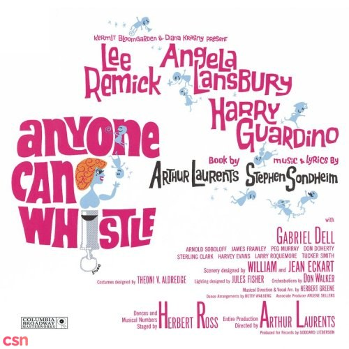 Ballet (The Cookie Chase) - Angela Lansbury [Download FLAC,MP3]