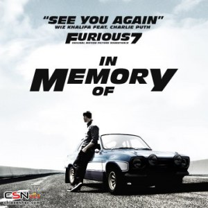 Fast and furious 7 see you again song free download 320kbps