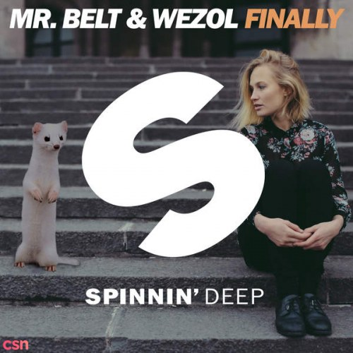 Mr Belt & Wezol