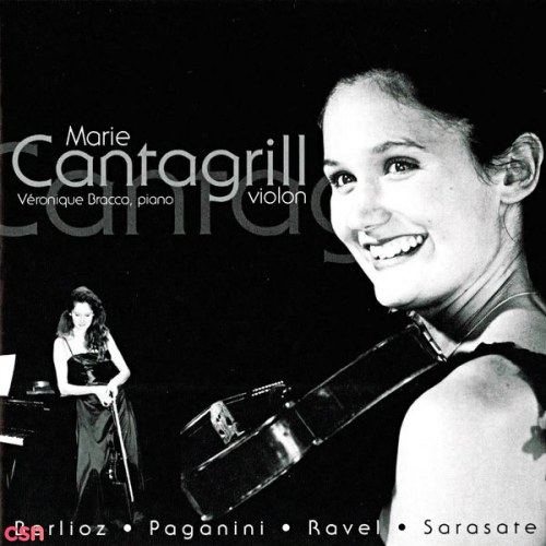 Marie Cantagrill