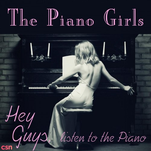 The Piano Girls