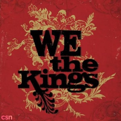 We The Kings