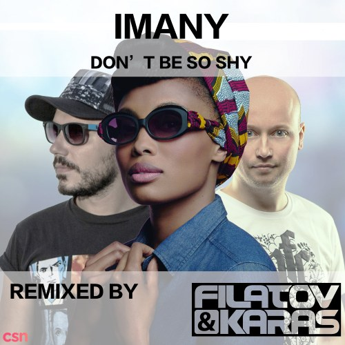 imany dont be so shy mp3