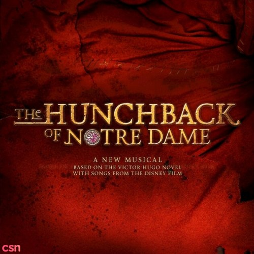 The Hunchback Of Notre Dame Company