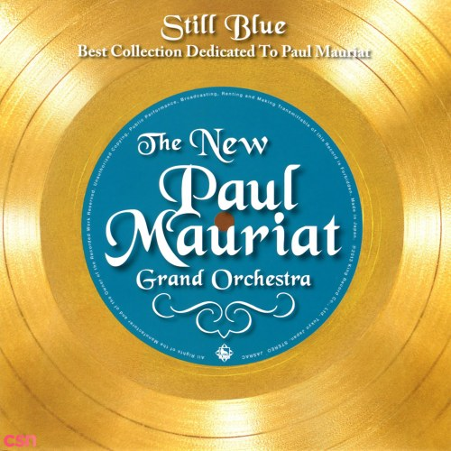 The New Paul Mauriat Grand Orchestra