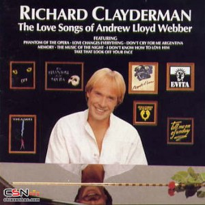 Richard Clayderman ‎