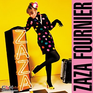 Zaza Fouriner