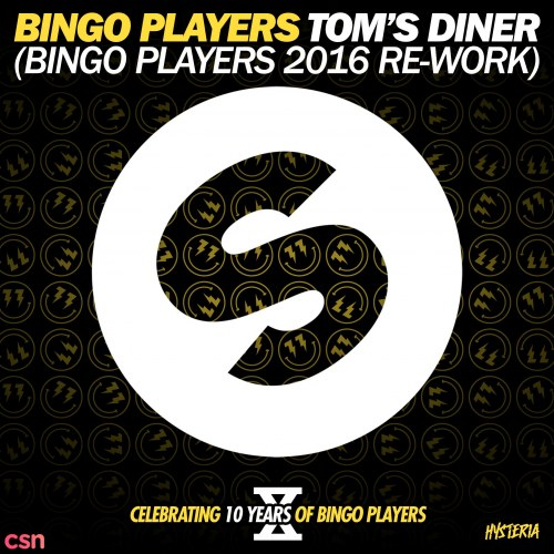 Knock You Out - Bingo Players [Download FLAC,MP3]