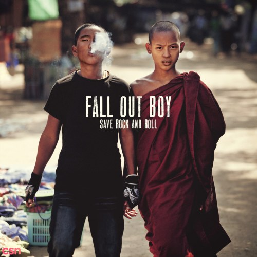 mp3 fall out boy the phoenix