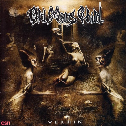 Funeral, Swords And Souls - Old Man's Child [Download FLAC,MP3]