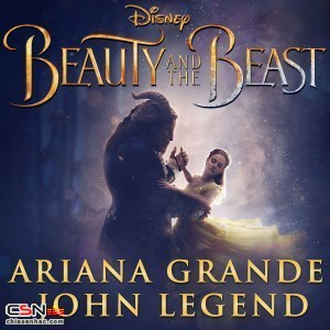 "Beauty and the Beast (from ""Beauty and the Beast"" Soundtrack) - Single"
