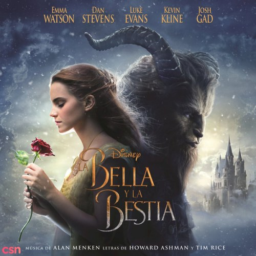 Beauty And The Beast (Original Motion Picture Soundtrack)