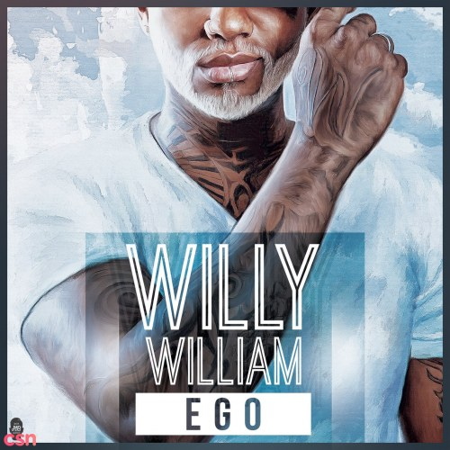 Ego (Club Edit) - Willy William [Download FLAC,MP3]