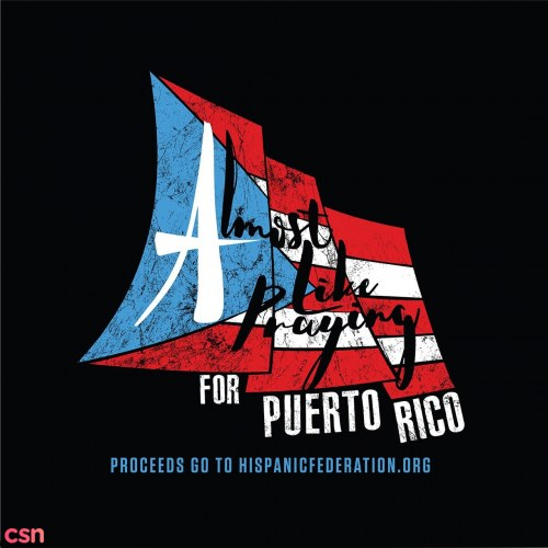 Artists For Puerto Rico