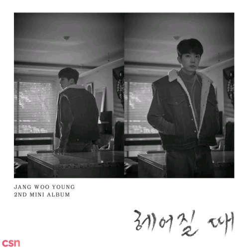 Going Going - Jang Wooyoung [Download FLAC,MP3]