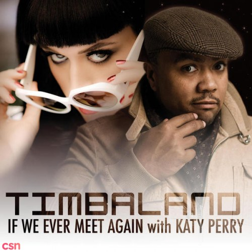 Timbaland ft. Katy Perry