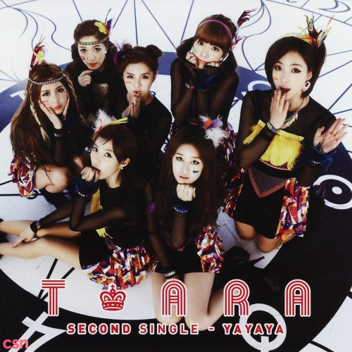 Download FLAC,MP3 of the song: Yayaya (Japanese Version) by