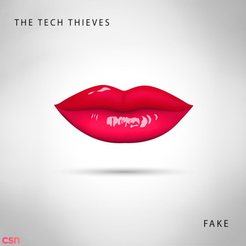 The Tech Thieves