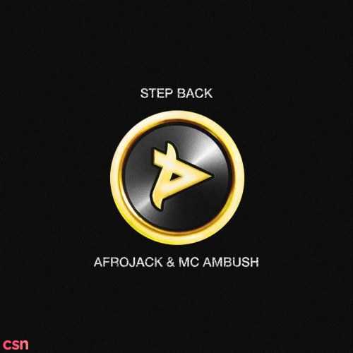 Step Back (Original Mix)