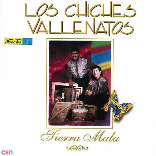 Los Chiches Del Vallenato