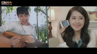 I Love You Everyday - Ngô Kiến Huy; Chi Pu