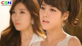 We Were In Love ( ) - T-Ara; Davichi