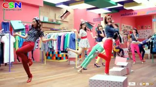 Gee (Japanese Version) - Girls' Generation