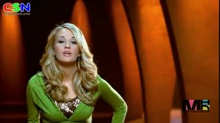 All American Girl - Carrie Underwood