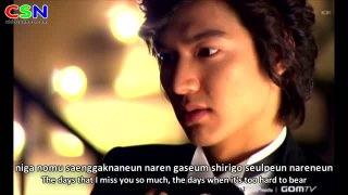 Because I'm Stupid - SS501