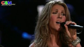 The Prayer (Live) - Celine Dion; Josh Groban