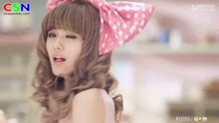 Magic Girl - Orange Caramel; After School