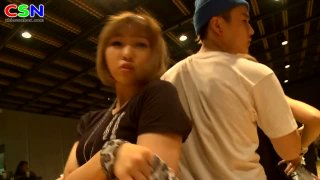 I Love You (Dance Practice Video) - 2NE1
